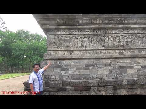 Part 06 Of 10-The Mysterious Ancient Javanese Temple-TEGOWANGI 1400 AD-Looking For Twin Brother