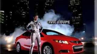 Honda Civic: Chaka 7