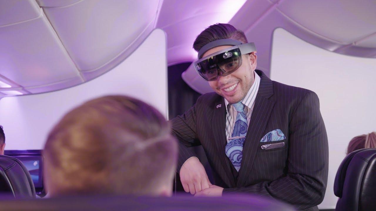 Air New Zealand - YouTube