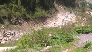 Плотина на Медео
