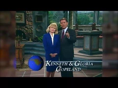 Как правильно молиться за еду!!! Кеннет\Kenneth & Глория Коупленд\Gloria Copeland