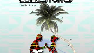 CupaStonce- Aso'ebi (Official Audio)