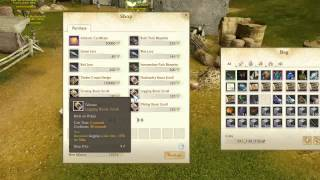 Archeage money making tips Clubhead fungus location! EAST