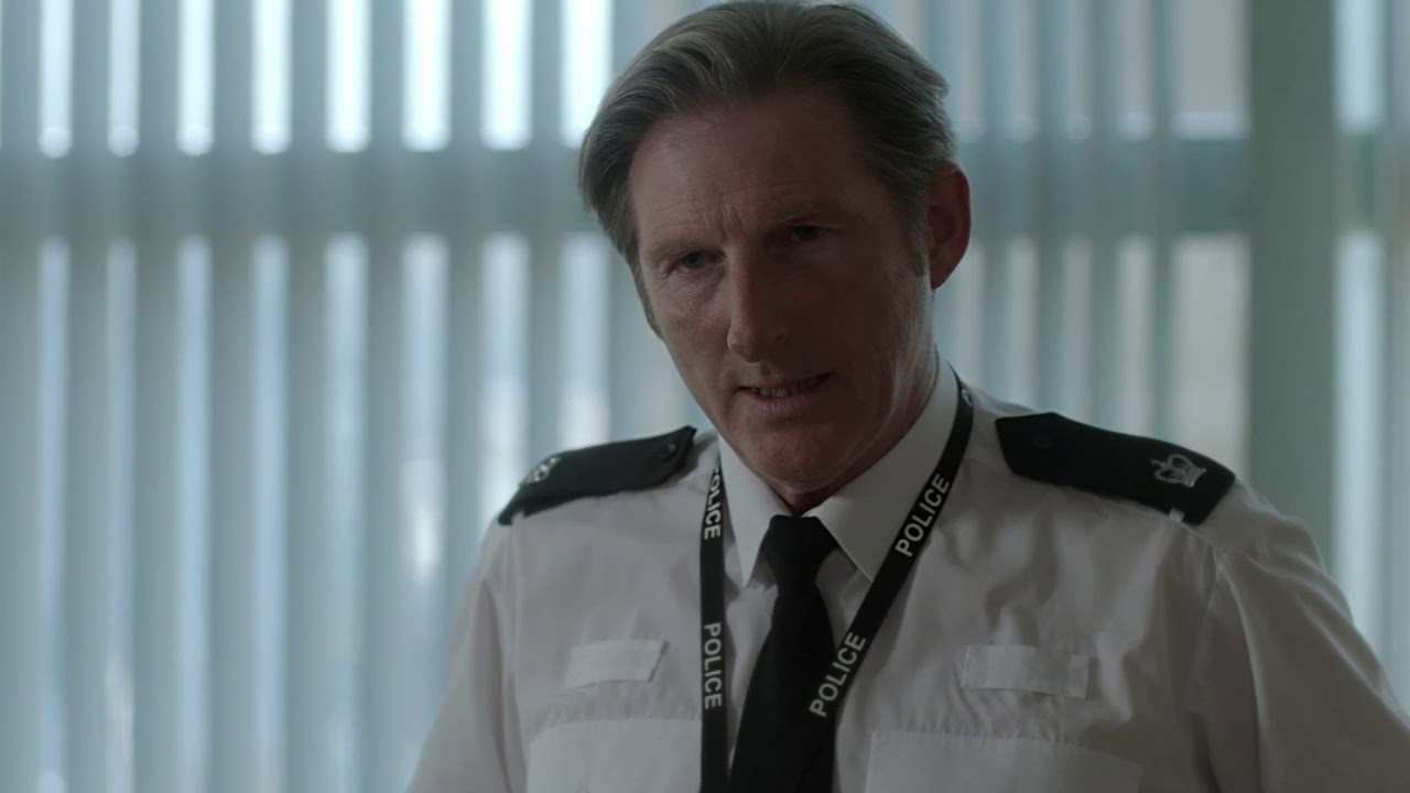 Download Line of Duty Series 1-5 Collection