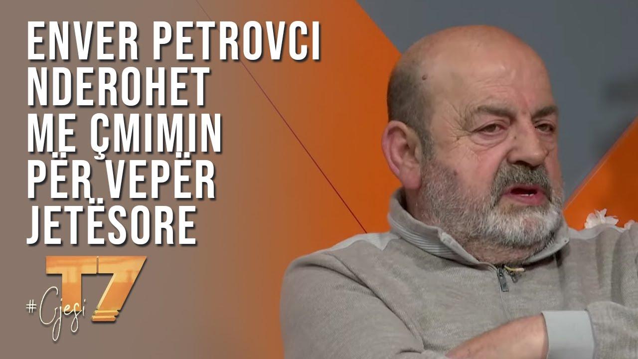 #gjesi: Enver Petrovci nderohet me çmimin për vepër jetësore