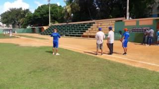 Prospecto De La Jc Academy Corriendo La 60 Yardas
