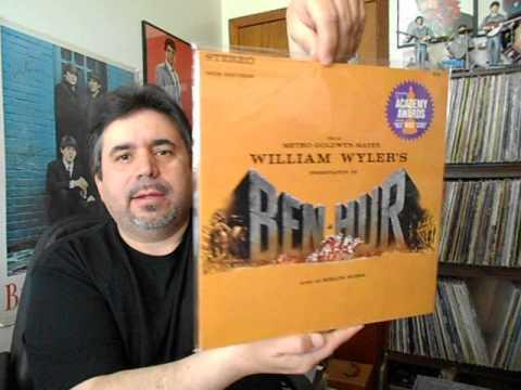 173. Movie & TV Soundtracks Vinyl Collection 2014