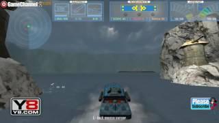 Sea Battles / 3D Combat Game / Browser Flash Games / Gameplay Video