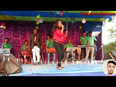 New Santali Fansan 👌video#137(Singer-parayni)