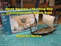 Revell 1/50 Viking Ship Model Kit Build Review Classicplastic101 Appreciation 05403
