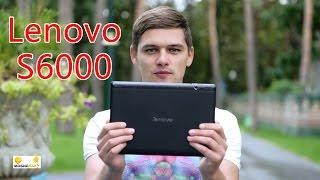 планшет Lenovo S6000: Обзор игрового таблета на Android 4.2 Jelly Bean