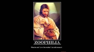Zoophilia - DJ Macaco