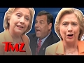 The $10 Question – With Hillary Clinton! | TMZ