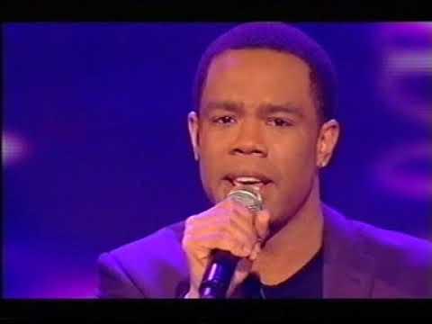 The X Factor Live 2006 Westlife Week