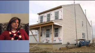 Tyvek® Specialist Discusses Installation of Tyvek® ThermaWrap™ R5.0 | DuPont™ Tyvek®