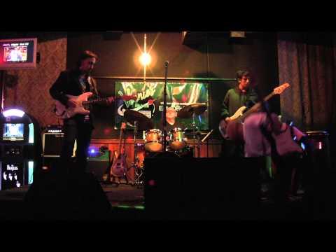 Bradley School of Music - Jonathan Drougas - Vinnie