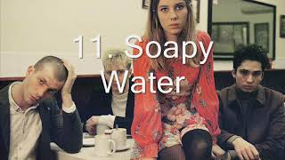 Wolf Alice My Love Is Cool 11 Soapy Water