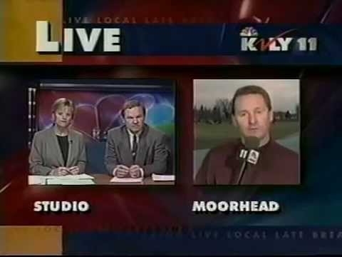 KVLY 6pm News, October 26, 1999