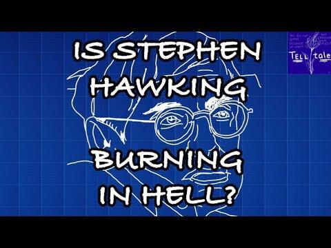 Rest In Peace, Stephen Hawking