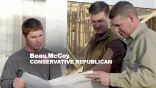 Beau McCoy - Conservative Leadership