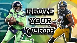 Too Close for Comfort: Will the Seahawks Steal a Victory in Pittsburgh? Week 2 NFL Matchup