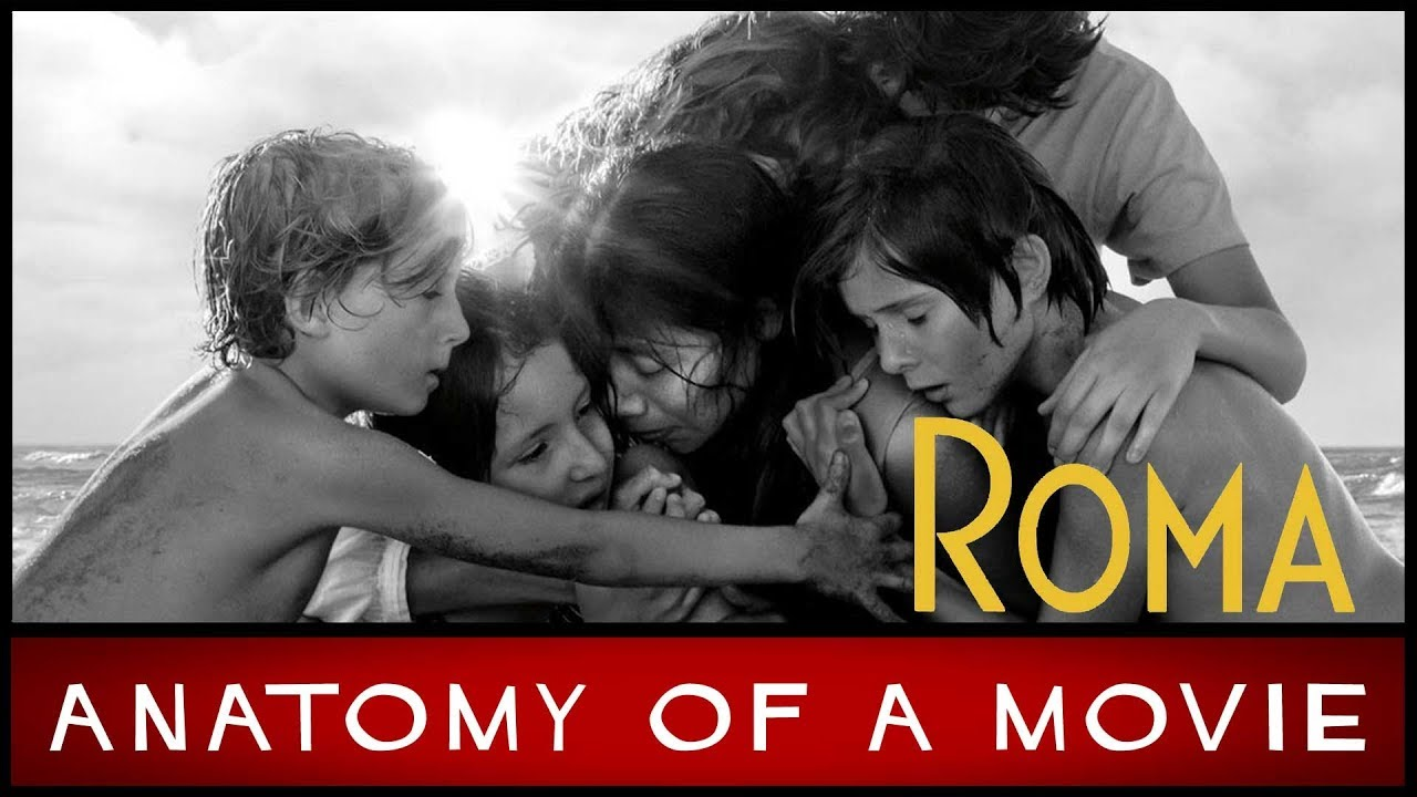 Ver Roma Review | Anatomy of a Movie en Español