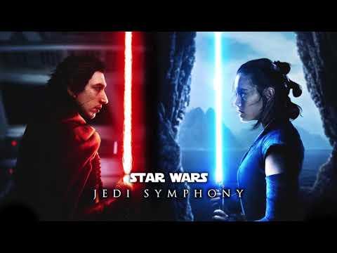 The Jedi Symphony | 1 Hour of Original Star Wars Music