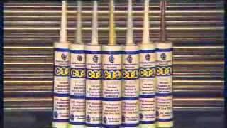 CT1 Sealant, Multi Solve, Power Grab n Bond Construction Adhesive