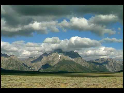 Grand Teton Music Video - Grand Teton National Park DVD