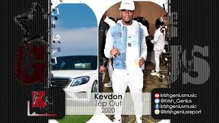 Kevdon - Tep Out (Official Audio 2020)
