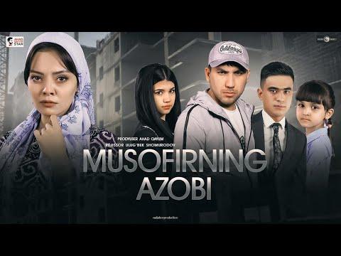 Musofirning azobi (o'zbek film) | Мусофирнинг азоби (узбекфильм) 2020
