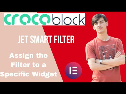 How to Assign the Filter to a Specific Widget   JetSmartFilters    crocoblock