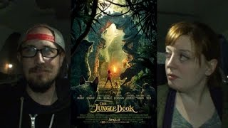 Midnight Screenings - The Jungle Book