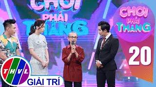Nghệ sĩ cải lương Điền Phong chạnh lòng nhớ về thời hoàng kim trên sân khấu | Chơi Phải Thắng–Tập 20