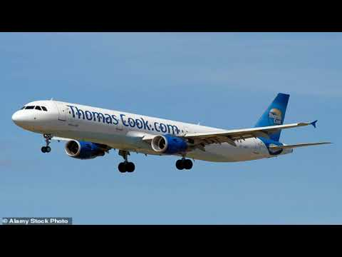 'Are you going into administration?' Worried holidaymakers flood Thomas Cook with fears