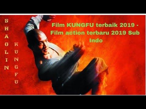 Film KUNGFU terbaik 2019   Film action terbaru 2019 Sub Indo
