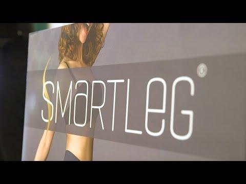 INNOTHERA lance Smartleg�, nouvelle marque de collant de contention