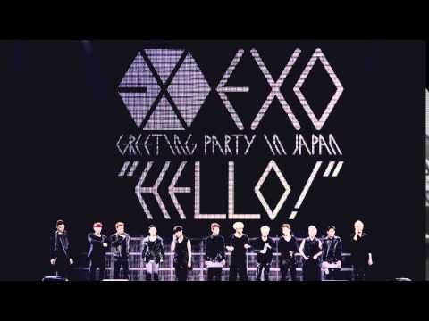 EXO 엑소 MAMA (Remix Version) HQ + DL Link