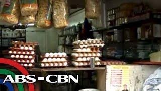 Man killed in Parañaque store heist