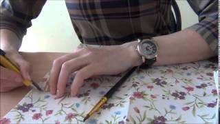видеоурок декупаж пасхального яйца педагог дополнительного образования Богатырь С А