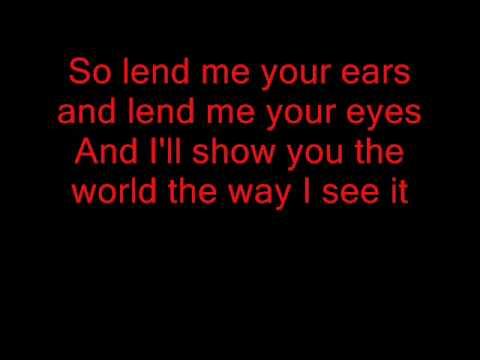 Love, Lust, And Pixie Dust - Amy Can Flyy ( Lyrics On Screen )