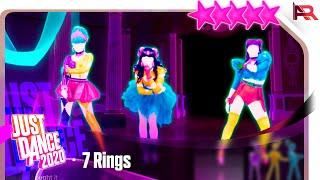 7 Rings - Ariana Grande | Just Dance 2020