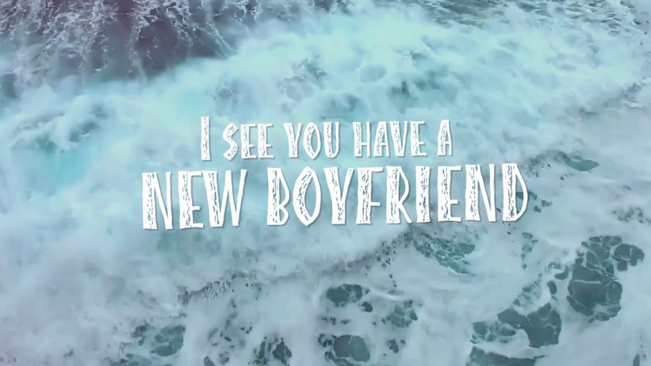 "REC: ""New Boyfriend"" (Hurtin' Me Rmx)"