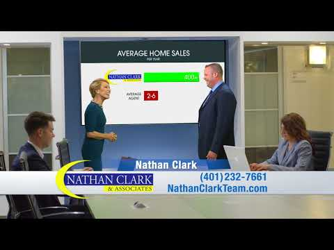 Rhode Island Real Estate from Nathan Clark Team RI's #1 Real Estate Team Since 2008 401-232-7661