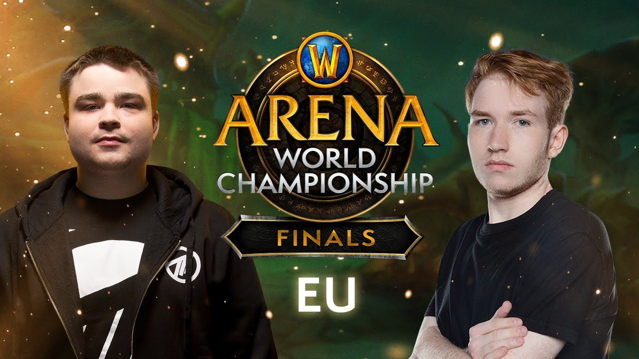 Download Full VOD | AWC Shadowlands | EU Season 1 Finals