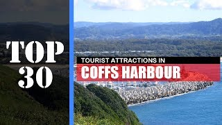 TOP 30 COFFS HARBOUR Attractions (Things to Do & See)