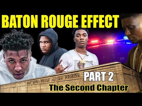 Baton Rouge EFFECT Part 2
