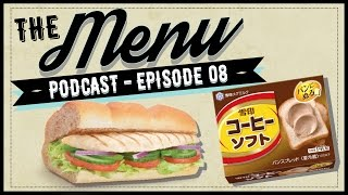 Spreadable Coffee??? | The Menu Ep8