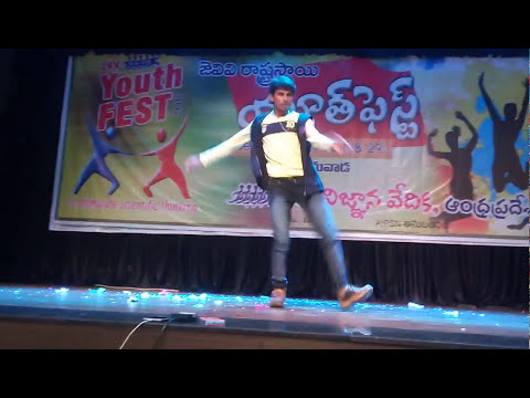 jhanjariya  remix hip hop dance by sanju prasad