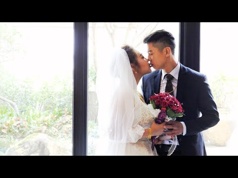 KE STUDIO婚禮動態紀錄_Hank & Pixie Wedding MV
